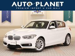 BMW118iスタイル パーキングサポートP コンフォートP