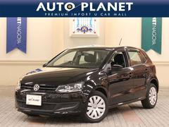 VW ポロTSIコンフォートラインBMT SDナビTV ETC CD