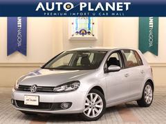 VW ゴルフTSIハイライン ワンオーナー ナビTV キセノン