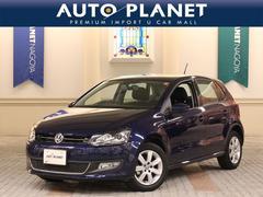 VW ポロTSIハイライン ナビTV キセノン アルミ