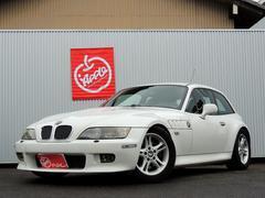 BMW Z3クーペ3.0i キセノンライト レザーシート