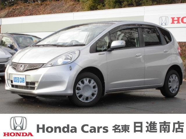 Photo of HONDA FIT G 10TH ANNIVERSARY / used HONDA