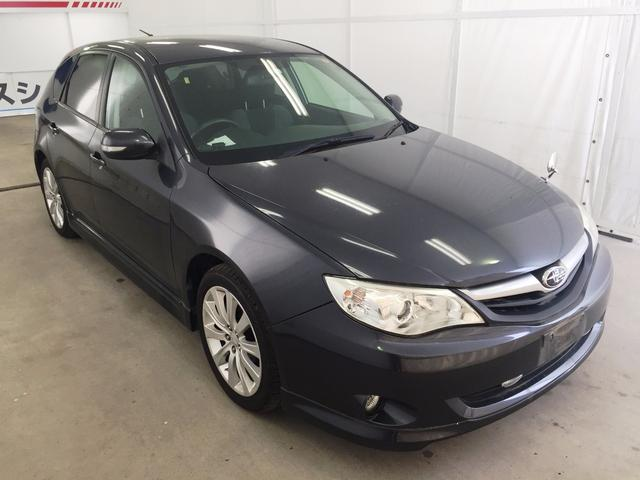 Photo of SUBARU IMPREZA 2.0I-S / used SUBARU