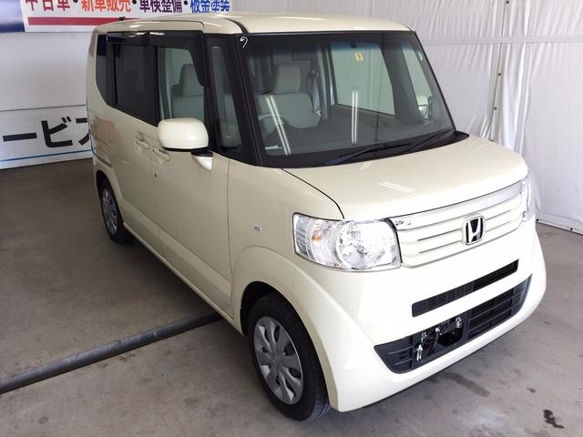 Photo of HONDA N BOX PLUS G・L PACKAGE / used HONDA