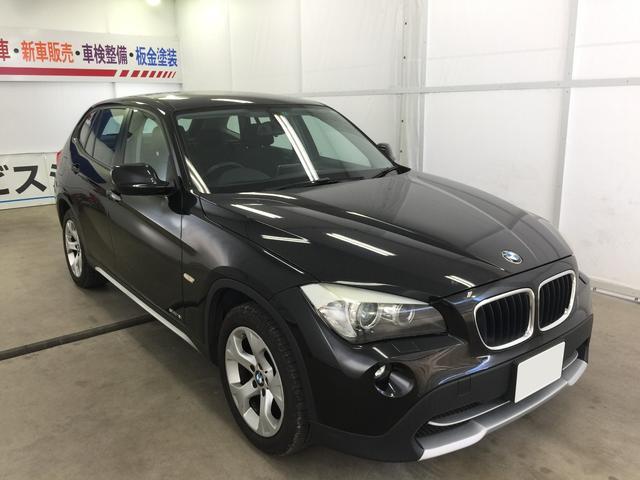 Photo of BMW X1 S DRIVE 18I / used BMW