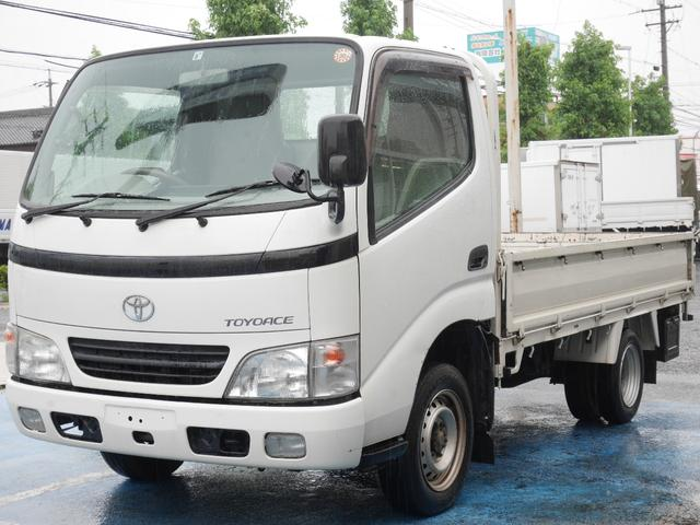 Photo of TOYOTA TOYOACE  / used TOYOTA