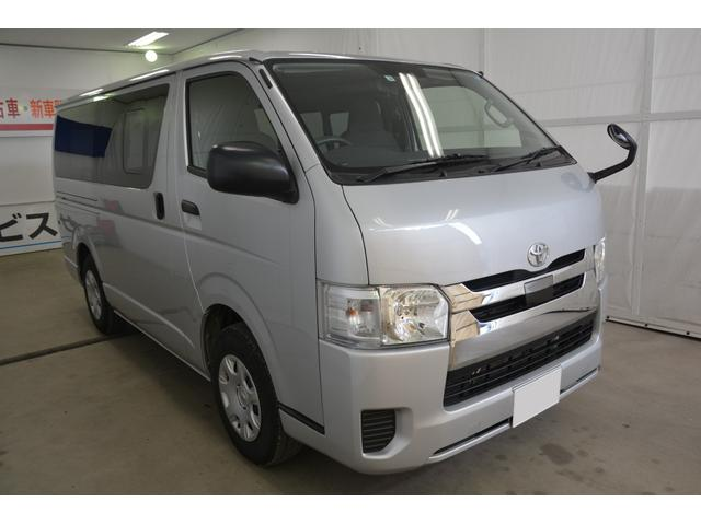 Photo of TOYOTA REGIUS ACE VAN LONG DX GL PACKAGE / used TOYOTA