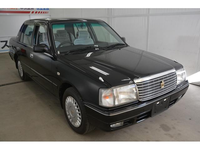Photo of TOYOTA CROWN SEDAN SUPER DELUXE G PACKAGE / used TOYOTA