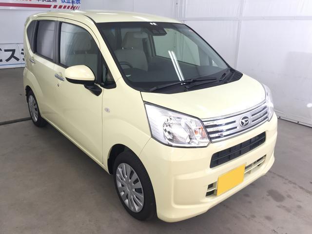Photo of DAIHATSU MOVE L SA III / used DAIHATSU