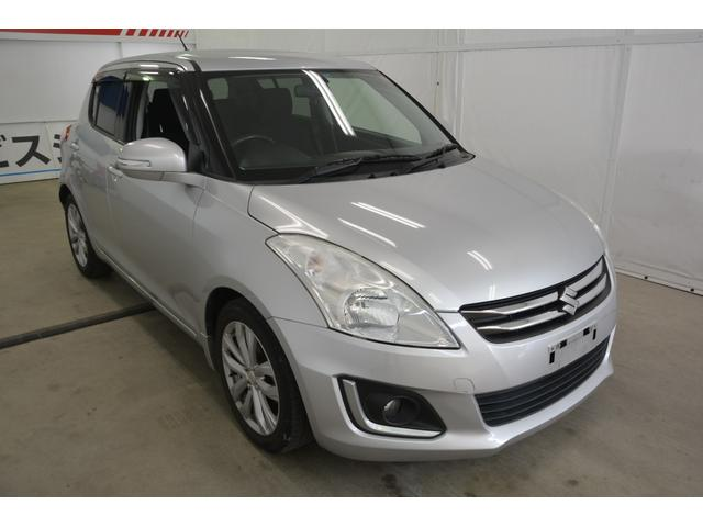 Photo of SUZUKI SWIFT XL-DJE / used SUZUKI