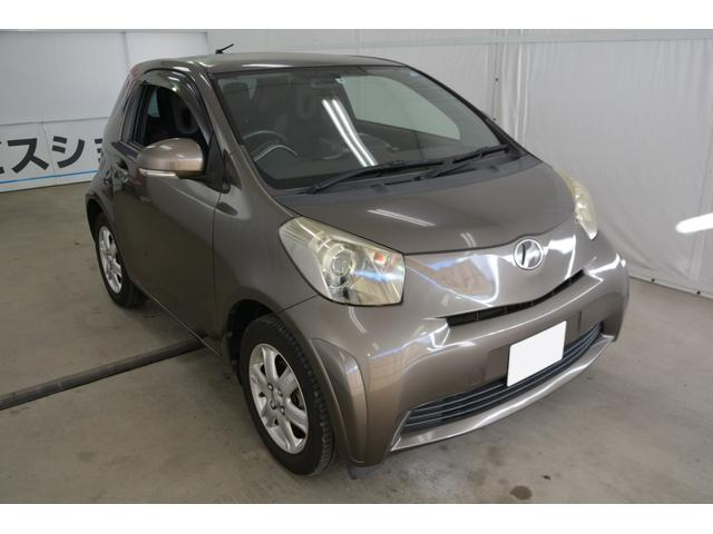 Photo of TOYOTA IQ 100G LEATHER PACKAGE / used TOYOTA