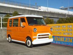 エブリイ PA 移動販売車 タイプシェビー(スズキ)