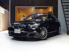 BMWM5 後期モデル ブレイトン20 OPフルレザーインテリア