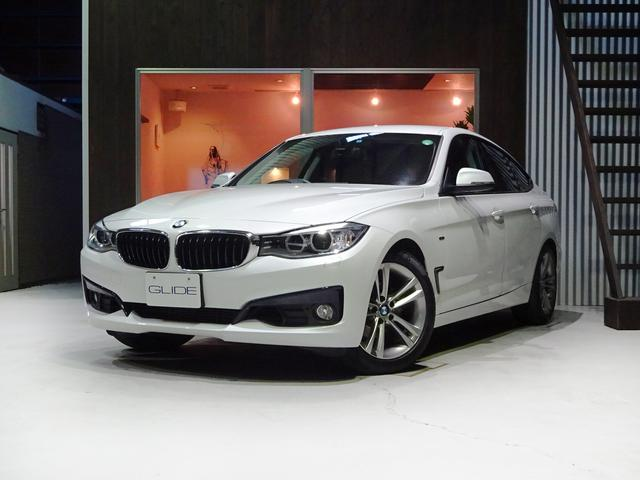 BMW 3シリーズ 車庫保管 禁煙車 買取車両 (検30.6)