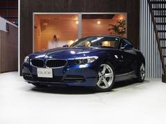 BMW Z4sDrive20i ハイラインパッケージ ワンオーナー