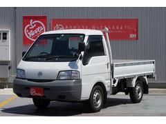 バネットトラックスーパーローDX 5F 850kg積載