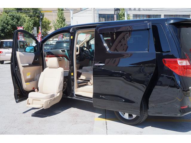 トヨタ 240X助手席リフトアップシート ウェルキャブ福祉車両