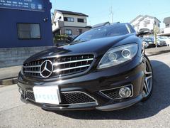 M・ベンツCL65 AMG デジーノ カーボンPKG 法人ワンオーナー