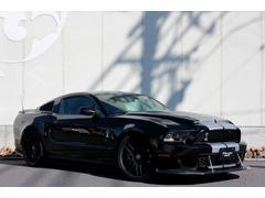 フォード マスタング国内限定30台 レッドホットグラスルーフ スパースネークPK
