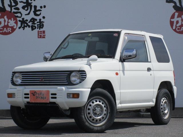 三菱 スキッパーJ Tベルト交換済 背面タイヤ 5速MT