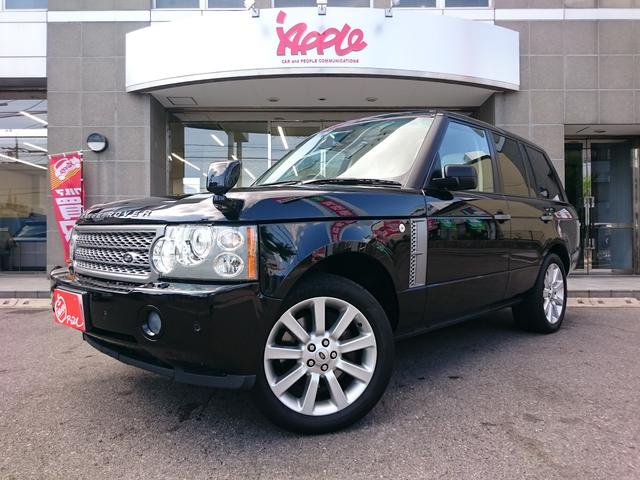Photo of LAND_ROVER RANGE ROVER VOGUE 4.2 V8 SUPERCHARGED / used LAND_ROVER