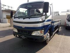 ダイナトラック積載3t 3トン セミロング 標準キャブ 走行47000キロ