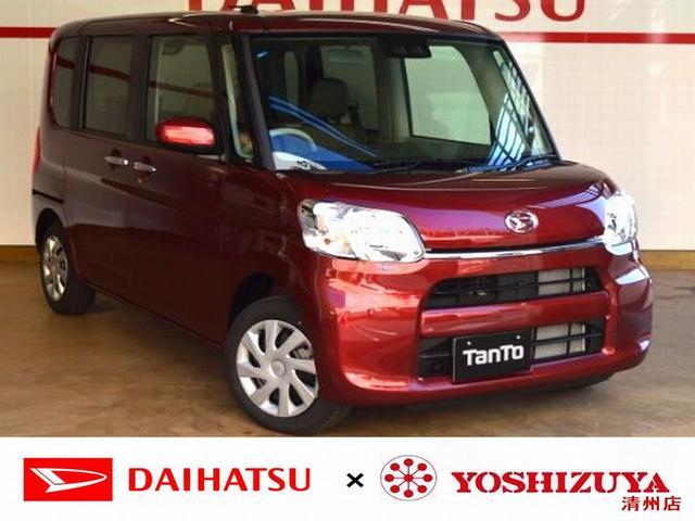 Photo of DAIHATSU TANTO X SA III / used DAIHATSU