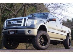 フォード F−150キングランチ4WD6インチリフト20アルミ