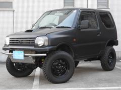 ジムニー660 XC 4WD 5速MT 新品3インチリフトアップ