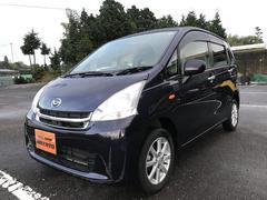 沖縄の中古車 ダイハツ ムーヴ 車両価格 42.8万円 リ済別 平成23年 9.6万K ナイトブルーM