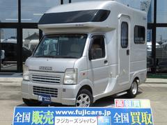 キャリイトラックAZ−MAXラクーン キャンピング 4WD