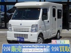キャリイトラックAZMAX K−ai 軽キャンピング 4WD
