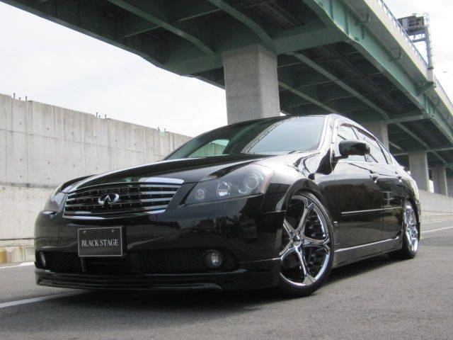 more photos of NISSAN FUGA 250GT (used NISSAN)