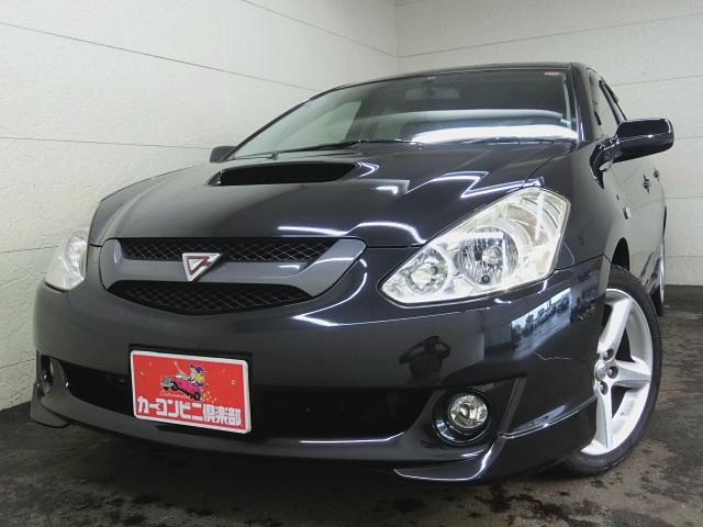 Photo of TOYOTA CALDINA GT-FOUR N EDITION / used TOYOTA