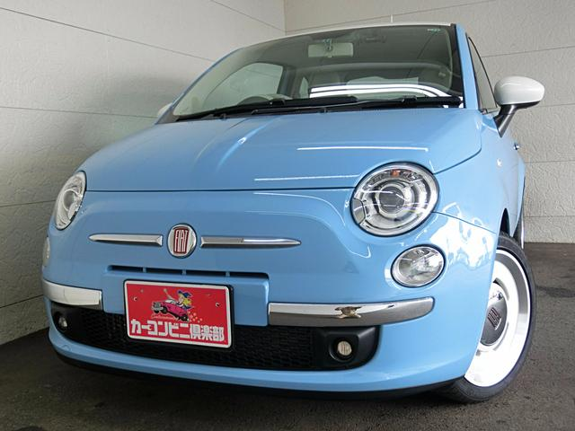 Photo of FIAT 500 VINTAGE / used FIAT