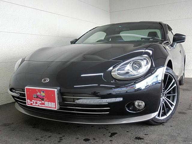 Photo of TOYOTA 86 STYLE CB / used TOYOTA