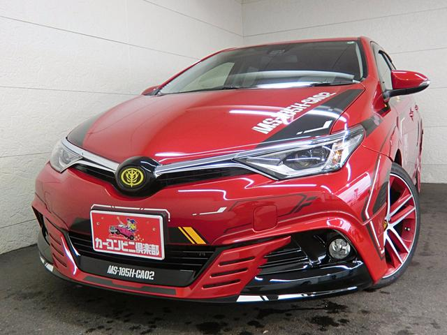 Photo of TOYOTA AURIS 120T / used TOYOTA
