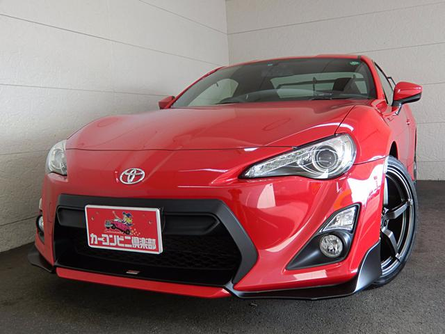 Photo of TOYOTA 86 14R / used TOYOTA