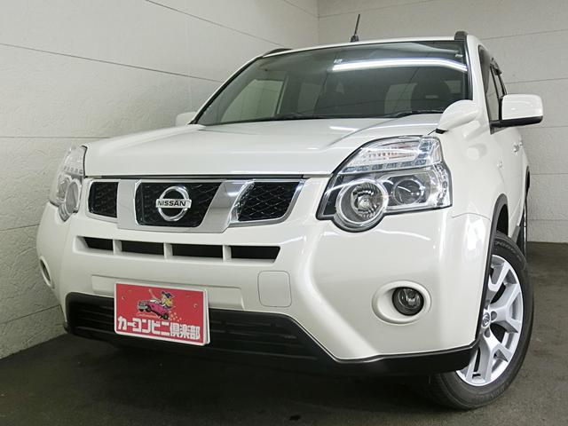 Photo of NISSAN X-TRAIL 20GT / used NISSAN