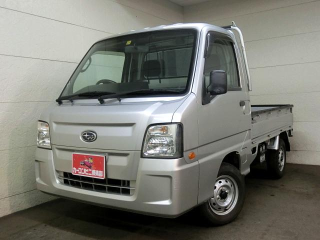 Photo of SUBARU SAMBAR TRUCK TC-SC / used SUBARU