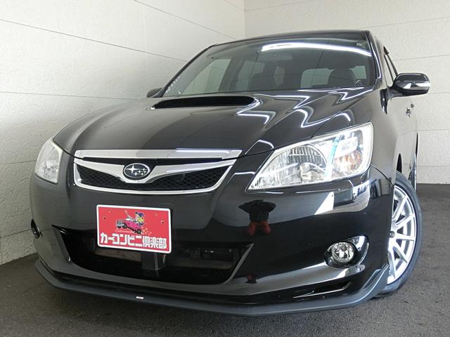 Photo of SUBARU EXIGA 2.0GT TUNED BY STI / used SUBARU