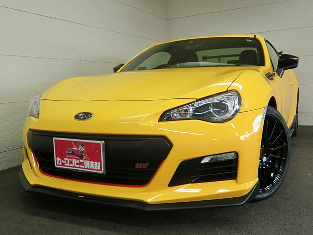 Photo of SUBARU BRZ TS / used SUBARU