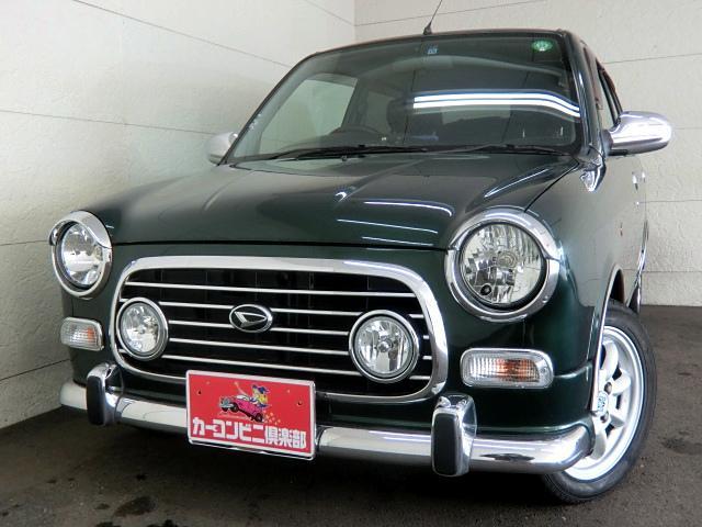 Photo of DAIHATSU MIRA GINO 1000 X / used DAIHATSU