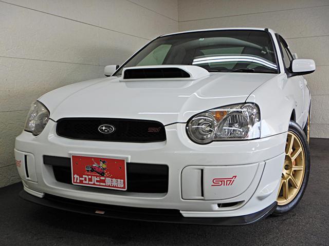 Photo of SUBARU IMPREZA WRX STI / used SUBARU