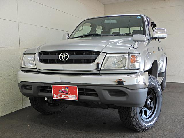 Photo of TOYOTA HILUX SPORTS PICK UP DOUBLE CAB WIDE BODY / used TOYOTA