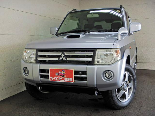 Photo of MITSUBISHI PAJERO MINI EXCEED / used MITSUBISHI