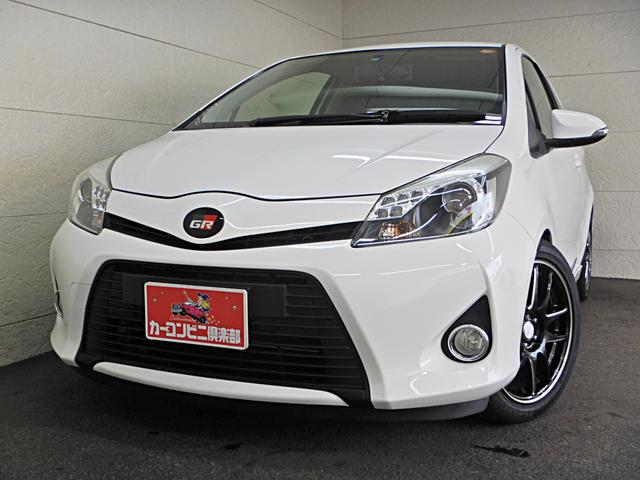 Photo of TOYOTA VITZ GRMN TURBO / used TOYOTA