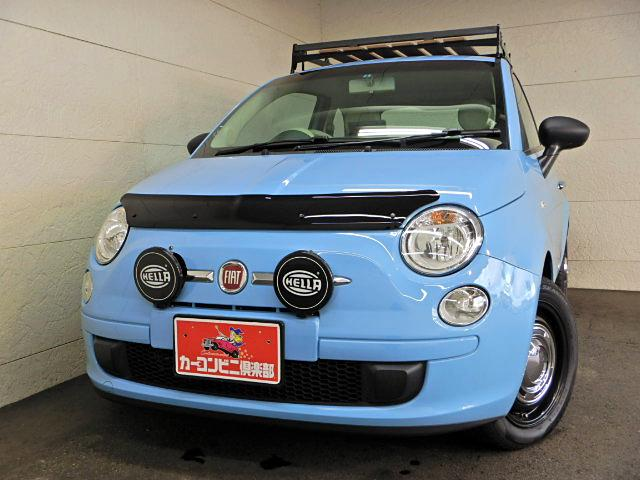 Photo of FIAT 500 1.2 POP / used FIAT