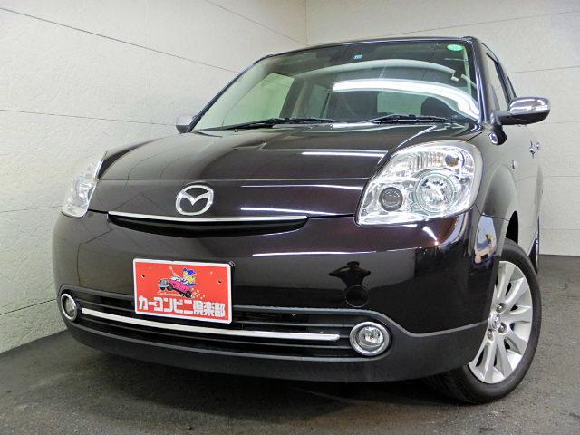 Photo of MAZDA VERISA L / used MAZDA