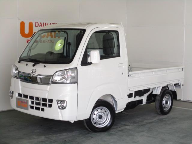 ハイゼットトラック(ダイハツ) EXT 中古車画像